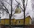 St. Petrus (Berlin-Wilmersdorf) Rückseite.JPG