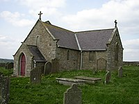 St Andrew's Church, Shotley - geograph.org.uk - 9514.jpg