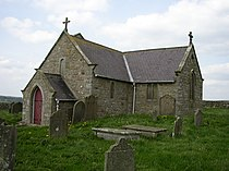 St Andrew's Church, Shotley - geograph.org.uk - 9514.jpg