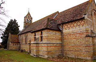 Horton-cum-Studley Human settlement in England