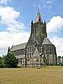 St Bartholomew's Church, Armley (July 2010) geograph.jpg