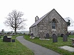 St Caian's Church, Tregaian