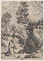 St Francis Penitent in the Wilderness MET DP874336.jpg