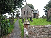 St Mary's Church, Beaumont - geograph.org.uk - 933391.jpg