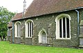 St Mary the Virgin, Albury, Herts - geograph.org.uk - 362619.jpg