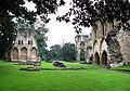 St Milburga's Priory, Much Wenlock - geograph.org.uk - 1652560.jpg