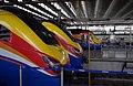 St Pancras railway station MMB A5 222012 222003 43055 373XXX.jpg