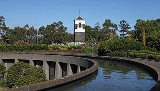 St Patricks College, East Melbourne Independent, day school in Melbourne, Victoria, Australia