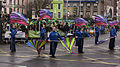St Patricks Parade 2013 - Dublin (8566402408).jpg