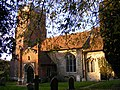 St Peter's Church, Charsfield - geograph.org.uk - 1029636.jpg