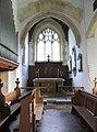 St Peter, Melton Constable, Norfolk - Chancel - geograph.org.uk - 319728.jpg