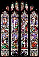 St Peter and St Paul, Kings Sutton, Northants - East window - geograph.org.uk - 393001.jpg