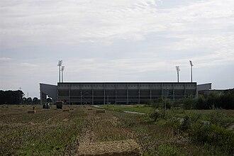 Fortuna Sittard Stadion - Offermans Joosten Stadion