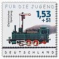 Stamp Germany 2002 MiNr2264 Elektrisches Spielzeug.jpg