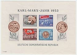 Stamps of Germany (DDR) 1953, MiNr Block 009 B.jpg