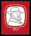 Stamps of Germany (DDR) 1958, MiNr 0625.jpg