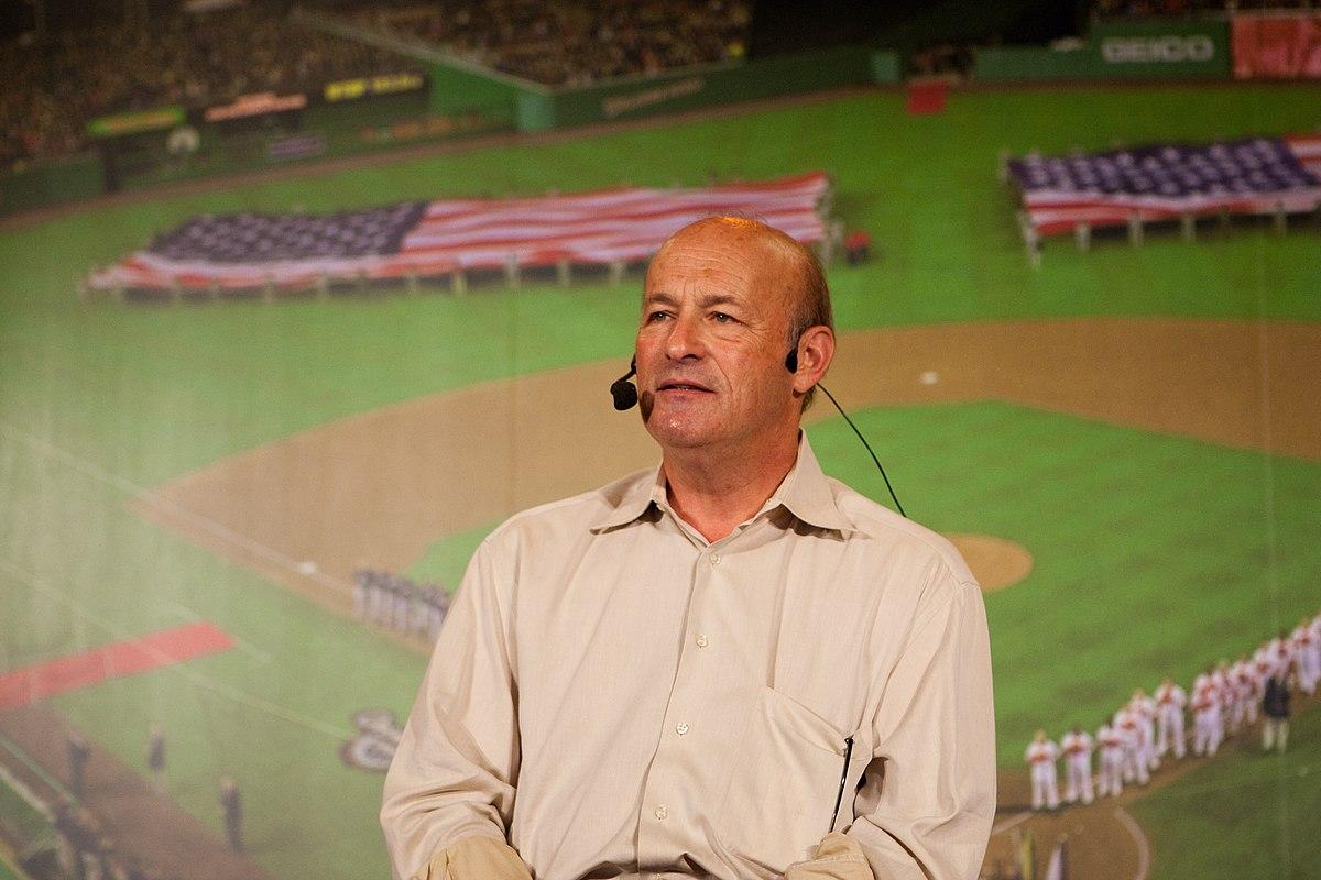 Stan Kasten - Wikipedia