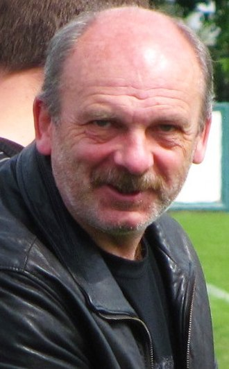 Stanislav Levý - Stanislav Levý in 2011