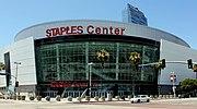 Staples Center 2012