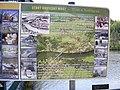 Starý davelský most, informační tabule.jpg