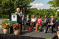 Star Spangled Banner National Historic Trail in Bladensburg Ribbon Cutting (14403226423).jpg
