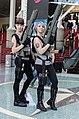 Starship Troopers girls at E3 2012 (7166564295).jpg