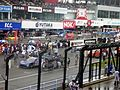 Starting grid of 2015 International Suzuka 1000km (32).JPG