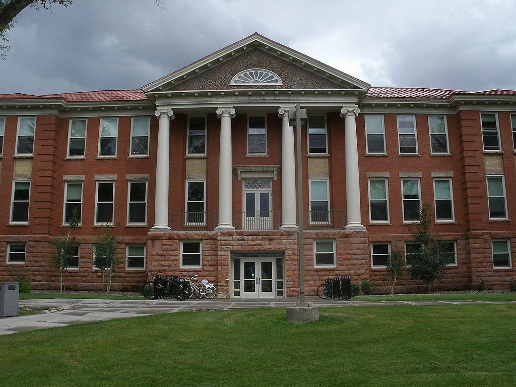 Dosya State Normal School Building Jpg Vikipedi