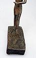 Statuette of Horus spearing an antelope MET 45.2.11 02.jpg