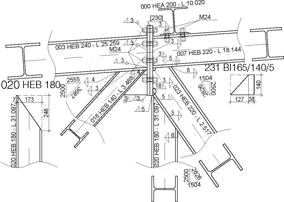 Truss Diagram Bridge Supports Wiring Diagrams Beam File Steeldetail 2d Pdf Wikimedia Commons Suspension Cantilever