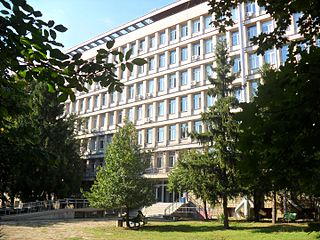 Health care in Veliko Tarnovo City in Bulgaria