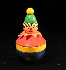 Roly-poly toy - Wikipedia