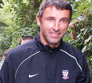 Steve Torpey (footballer, born 1970) English association football player, born 1970