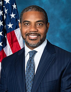 Steven Horsford U.S. Representative from Nevada