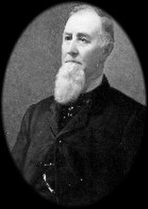 Charles C. Stevenson - Image: Stevenson
