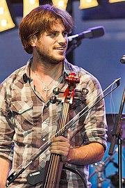 2cellos wikipedia for Studiare musica a londra