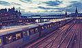 Stockholm Metro Sunset (22733580801).jpg