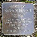 Stolperstein Windeck Rosbach Bergstraße Henny Schönthal.jpg