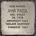 Stolperstein für Anna Fassa (Salzburg).jpg