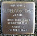 Stolpersteine Dortmund Asselner Hellweg 99 Alfred Vogelsang.jpg