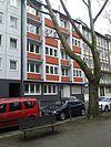 Stolpersteinlage Köln Weißenburgstraße 5.jpg