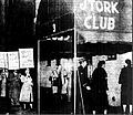 Stork Club pickets 1951.jpg