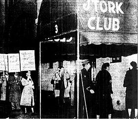 Stork Club Wikipedia