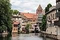 Straßburg (Frankreich), Petite France -- 2011 -- 1759.jpg