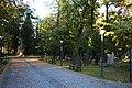 Strašnický hřbitov cesta 1.jpg