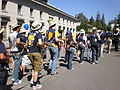 Straw Hat Band at Cal Day 2009 7.JPG