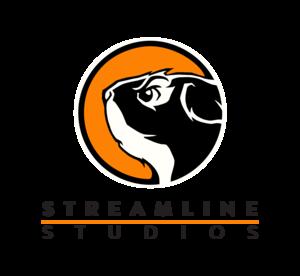 Streamline Studios - Image: Streamline studios newest logo