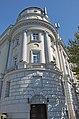 Studentski dom kralj Aleksandar I, Beograd 08.jpg
