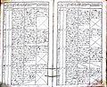 Subačiaus RKB 1839-1848 krikšto metrikų knyga 074.jpg