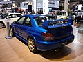 Subaru Impreza WRX STI 2006 rear left.jpg